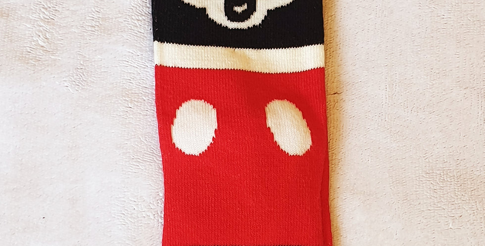 Mickey Mouse Socks