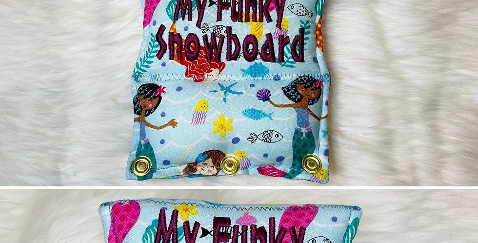 Funky Mermaids Bar Cover