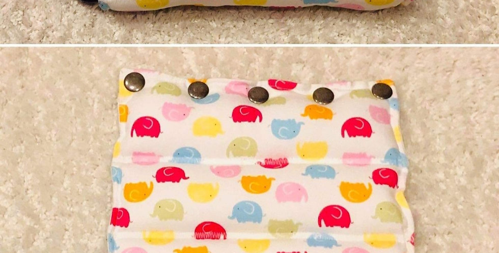 Elephants Bar Cover