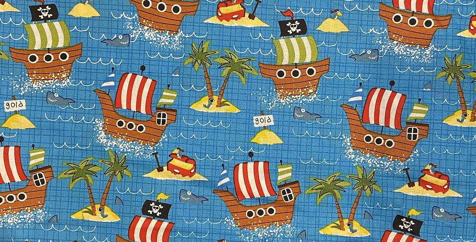 Pirate Island 🏝 Bar Cover