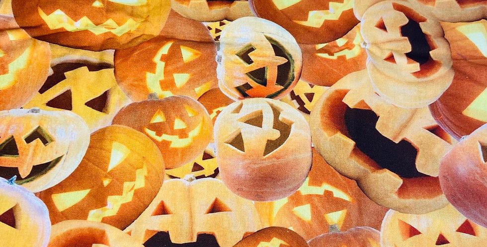 Pumpkins 🎃 Bar Cover