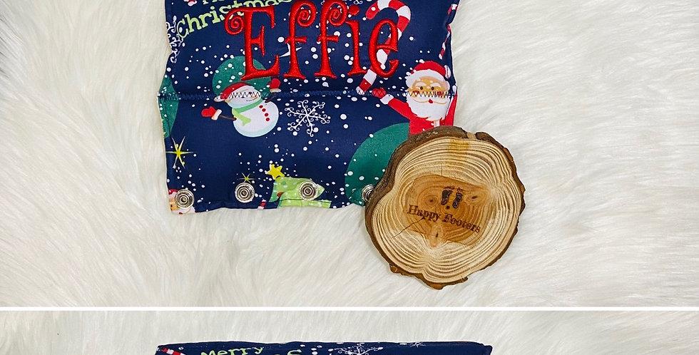Xmas Merry Christmas Bar Cover