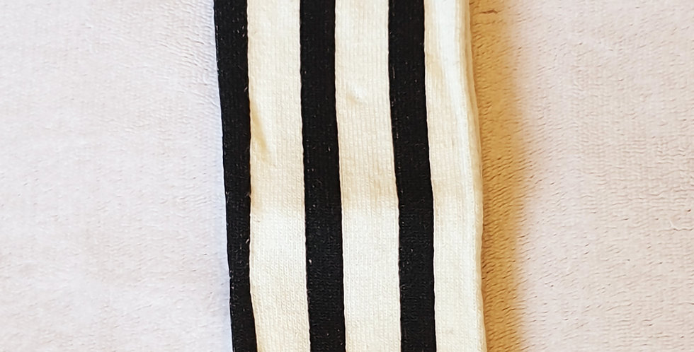 Stripey Socks