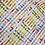 Thumbnail: Rainbow Check Bar Cover