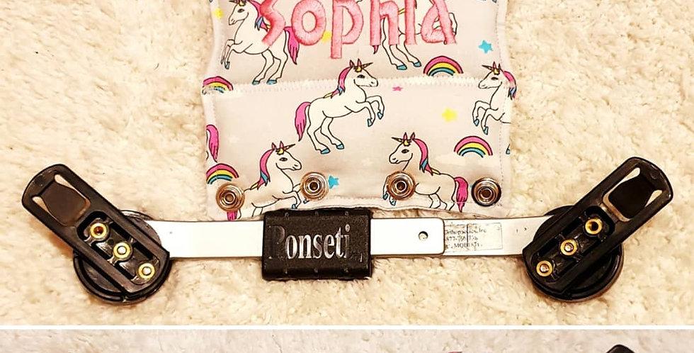 Pretty Unicorns Bar Cover