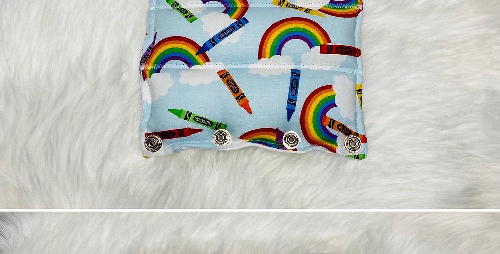 Crayola Rainbows 🌈 Bar Cover