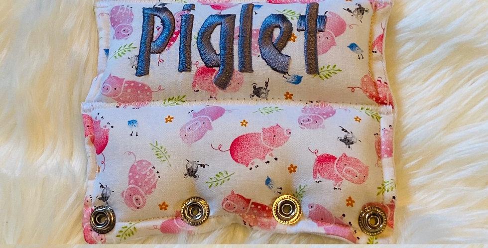 Farm Pigs Bar Cover