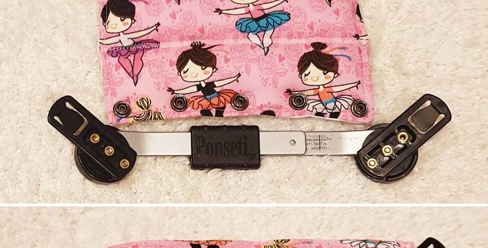 Ballerinas Bar Cover