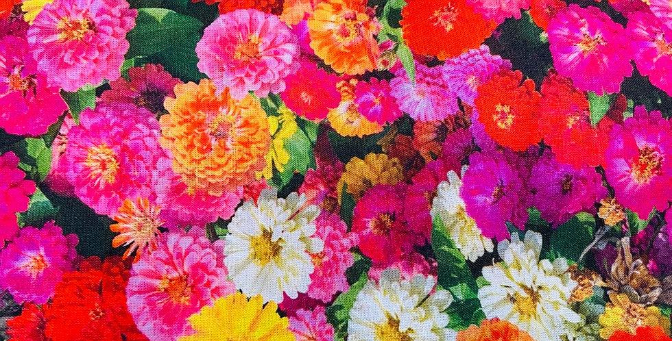 Flowers 🌸 Bar Cover