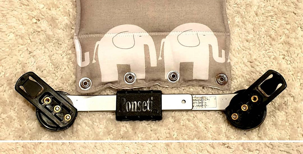 Elephants on Grey Bar Cover