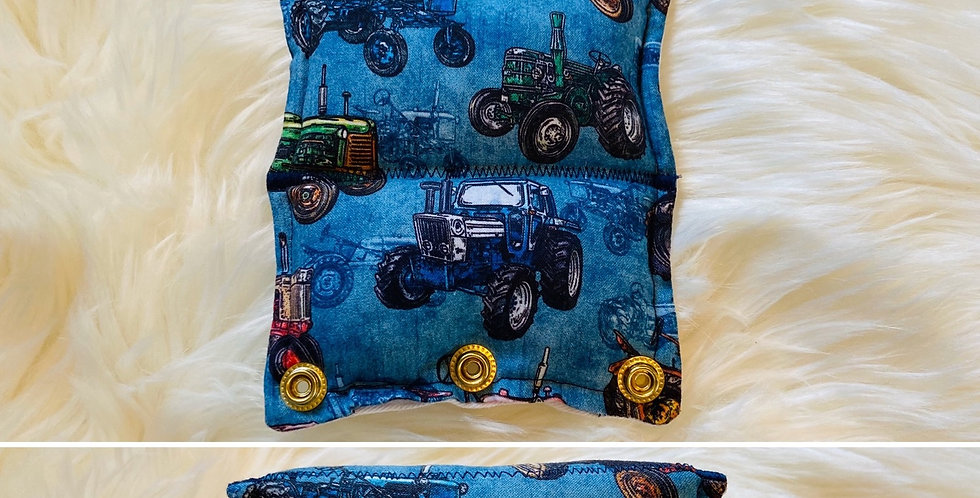 Farm Tractors Bar Cover