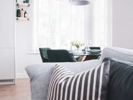 Big Energy Saving Week   How to Create a More Sustainable Home