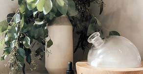 Home Fragrances To Support Your Wellbeing with Angela Benny