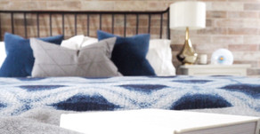 Five Quick & Easy Ways to Improve Home Wellbeing - Bedroom Edition