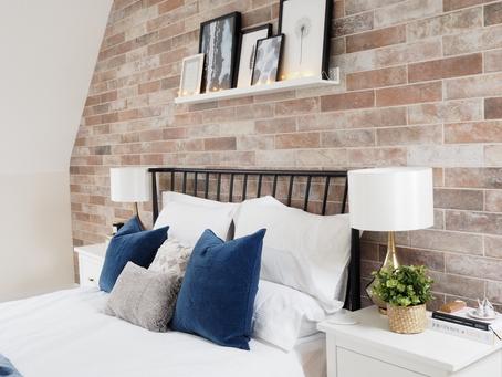 A Loft Conversion Bedroom in Hampton-In-Arden