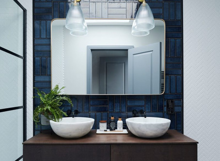 Decorating With Navy: Your Ready Made Pinterest Board