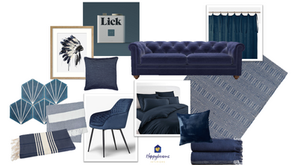 Decorating With Navy Blue | 15 Top Picks For Your Home