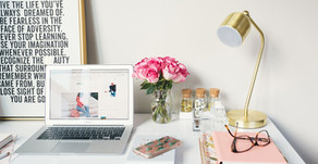 Detox Your Workspace with Becky Stanton