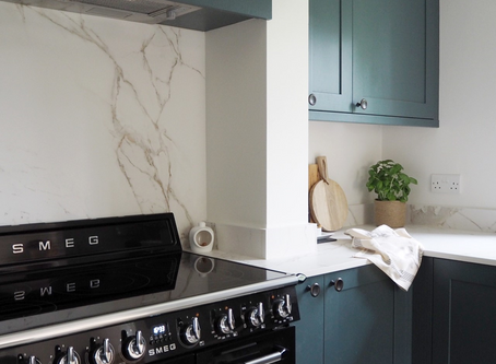A Cotswolds Kitchen Transformation