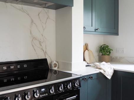 A Cotswolds Kitchen Transformation