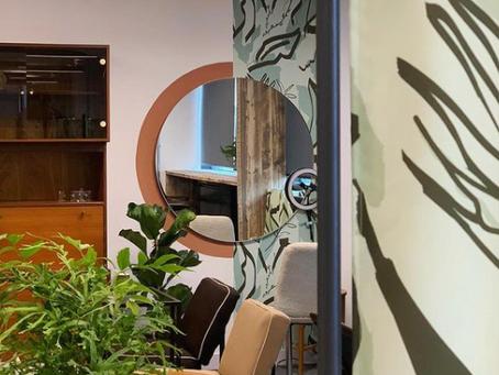 Home Office Design Ideas   A Recap of Interior Design Masters Ep.2