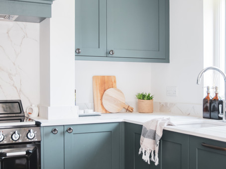 Kitchen Renovation in the Cotswolds | Before & After