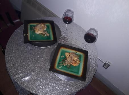 It's a date Night!
