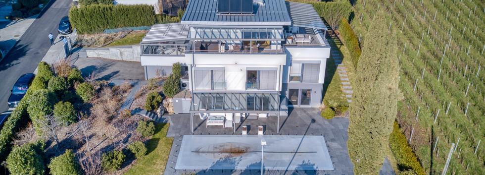 Villa Lutry