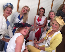Goodwood Entertaining