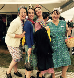 Goodwood Ladies
