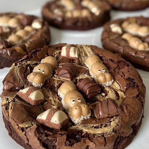 Bueno Brownie