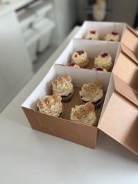 bueno cupcakes