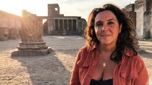Secrets of Pompeii's Greatest Treasures