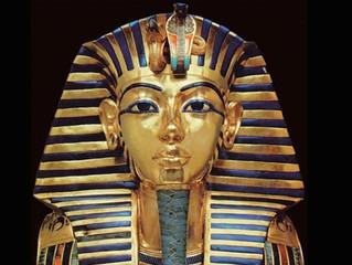 Tutankhamen Conspiracies