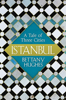 Istanbul: E-book & Audio-book out now