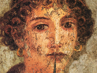 Great Lives - Sappho