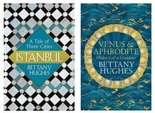 US /UK, Audio & E-book of 'Venus & Aphrodite' out now