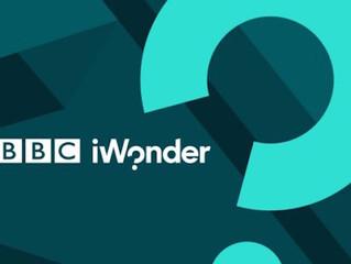 BBC iWonder