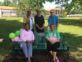 Playground Mobilization Day: Attucks Park