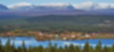 Storsjö kapell, Härjedalen, Ljungdalsfjä