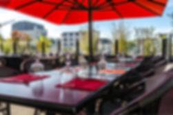Restaurant le vésinet, terrasse bistrot Coté Marché