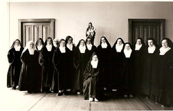 Thicket Community c. 1975