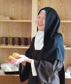 Sr. Mary of Nazareth