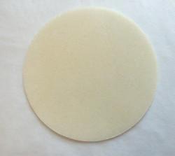 White plain bread