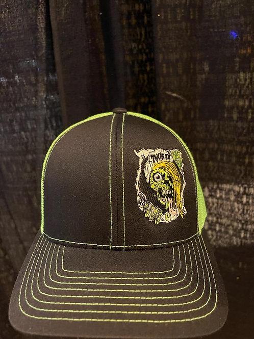 TFX Hat (Offset Logo)