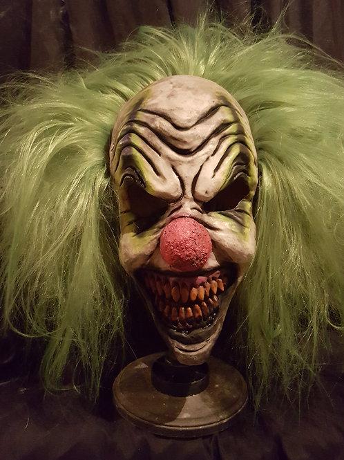 Crypto the Clown