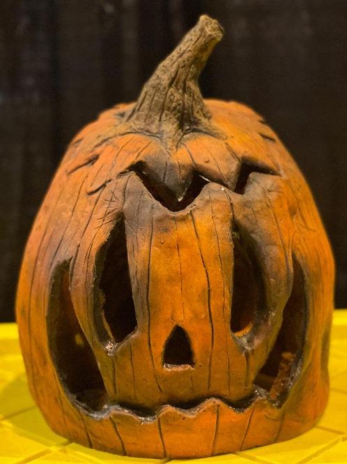 Rotten Pumpkin 3