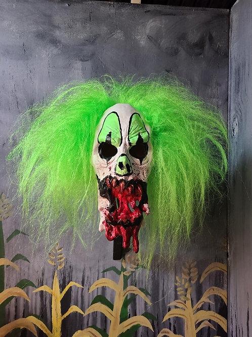 Meltdown Clown