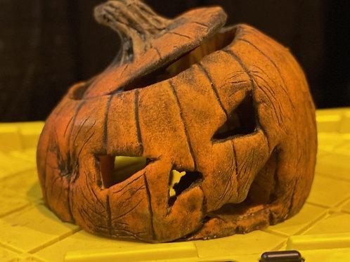 Rotten Pumpkin 5