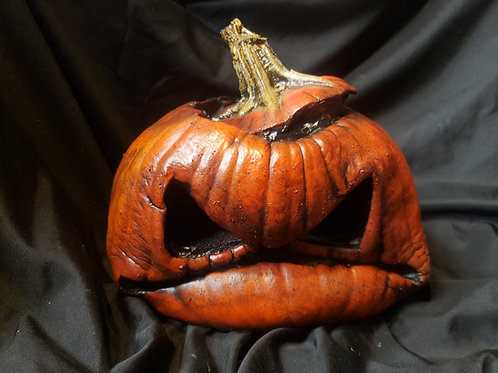Rotten Pumpkin 1